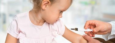 La Academia Americana de Pediatría pide a Facebook, Google y Pinterest que detengan la propagación de publicaciones antivacunas