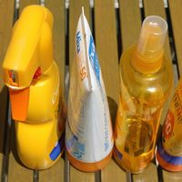 15, 30 o 50: ¿cómo sé cuál debe ser el factor de mi protector solar?