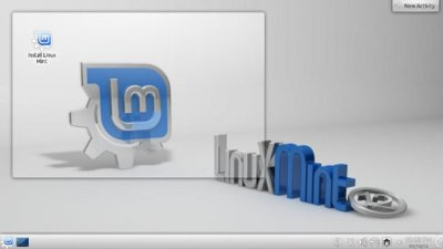 Linux Mint 12 KDE RC disponible