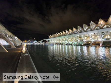 Samsung Galaxy Note 10plus Noche Ga 01