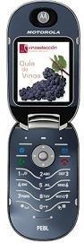 Guía de vinos a través del teléfono móvil