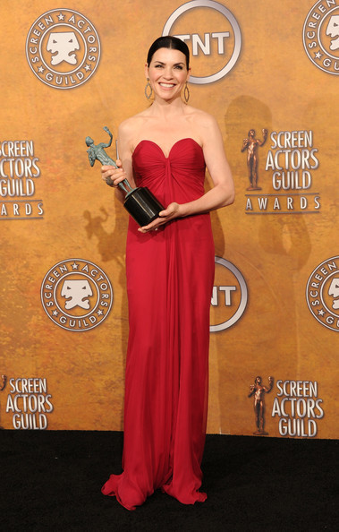 Foto de Alfombra roja de los SAG Awards 2011 (5/7)