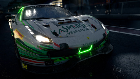 Assetto Corsa Competizione confirma su llegada a Steam Early Access en septiembre