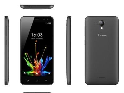 Hisense L675, precio y disponibilidad con AT&T México