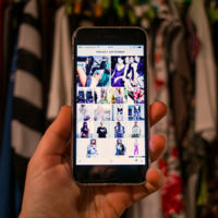 De compras por Instagram: bienvenidos al comercio social con Project September