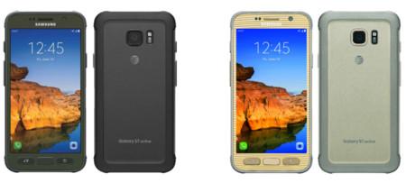 Galaxy S7 Active, esta es su lista completa de especificaciones