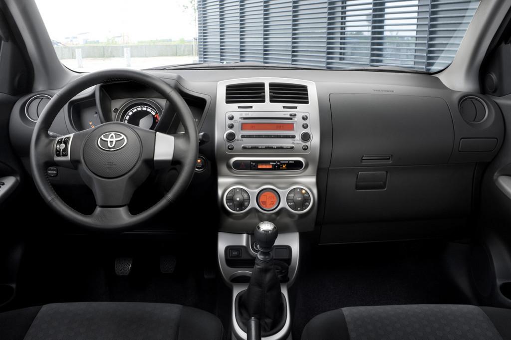 Foto de Toyota Urban Cruiser (11/57)