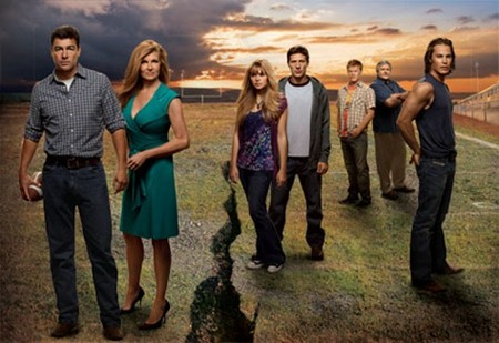 'Friday Night Lights': Gran promo de la cuarta temporada
