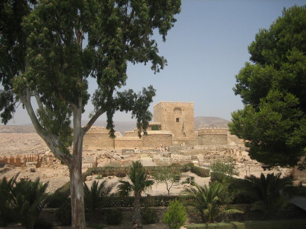 Foto de Alcazaba de Almería (12/16)
