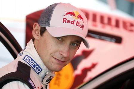 Michal Kosciuszko correrá toda la temporada con un Mini