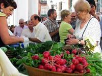Euskal Jaiak 2009 en Ordizia, una fiesta gastronómica