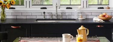 Siete gestos capaces de actualizar la cocina sin necesidad de obras