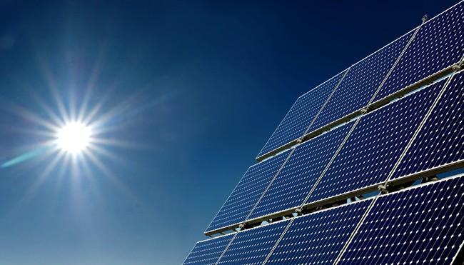 La energía solar, por primera vez, se está convirtiendo en la manera más barata de generar electricidad