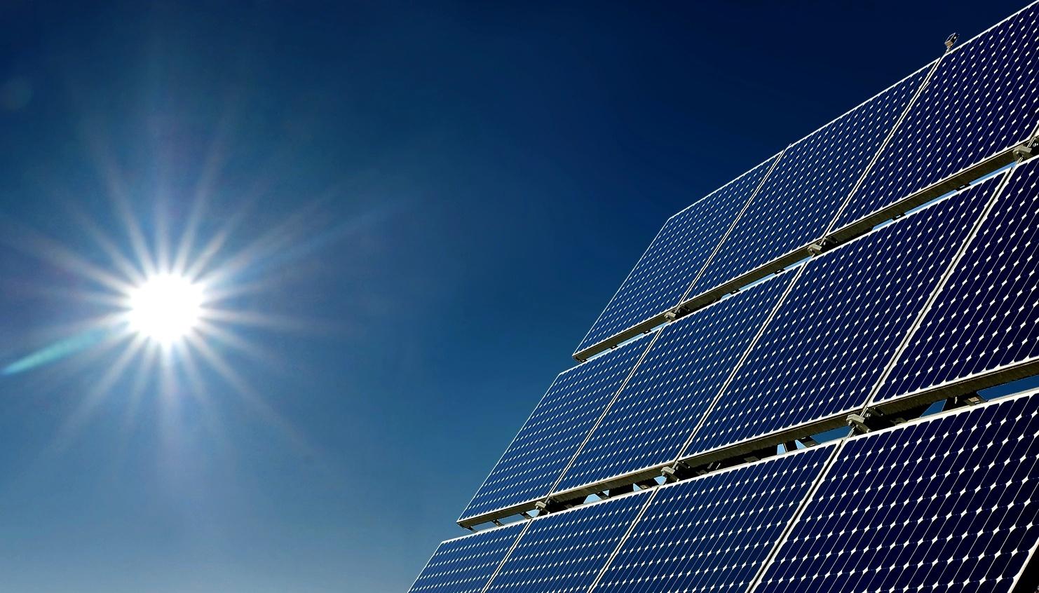 Resultado de imagen de SOLAR ENERGIA