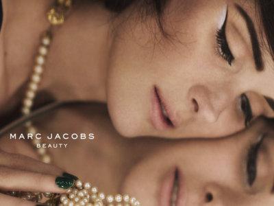 Winona Ryder sustituye a Adriana Lima como embajadora de las fragancias de Marc Jacobs