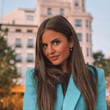 Alexia Rivas, la Merlo-influencer que podría 'ver la vida' de la manita de Emma García si tira la toalla en su guerra contra Telecinco