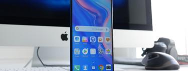 Desde España: Huawei P Smart Z, con cámara retráctil, en oferta por 189,99 euros y envío gratis en AliExpress Plaza