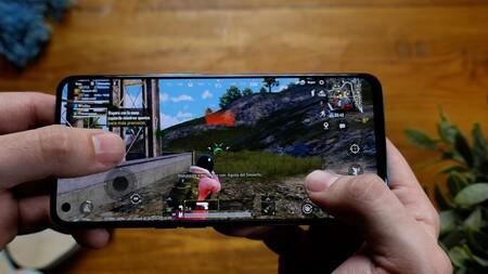 Jugando con el OnePlus