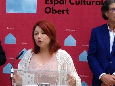 'La rebelión de Penélope', de Dolores García Ruiz, premio Letras del Mediterráneo
