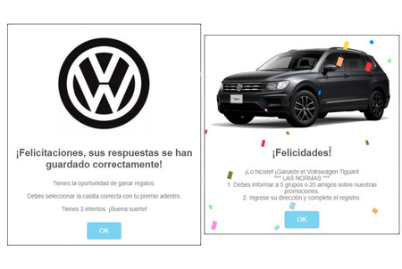Fraude Whatsapp Autos Mexico 2