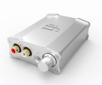 iFi nano iDSD, alta fidelidad de bolsillo: Análisis