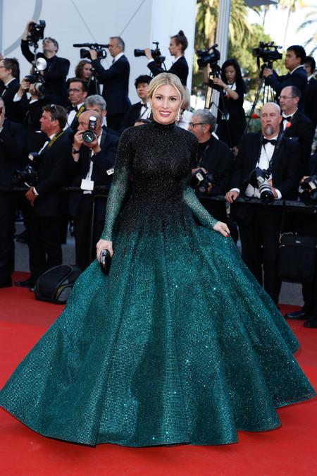 Gala Clausura Cannes Alfombra Roja Looks 2017 9