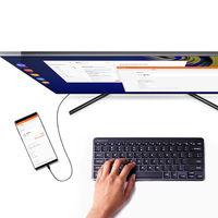 Samsung dice adiós a Linux en DeX, que permitía usar en sistema operativo de escritorio desde sus smartphones