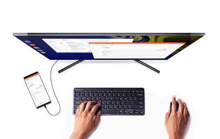 Samsung dice adiós a Linux en DeX, que permitía usar el sistema operativo de escritorio desde sus smartphones