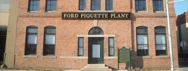 100 años de Ford en cadena, o cuando Ford reinventó la Industria del Automóvil