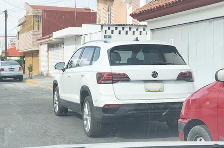 Volkswagen Tarek 2021 Mexico 3