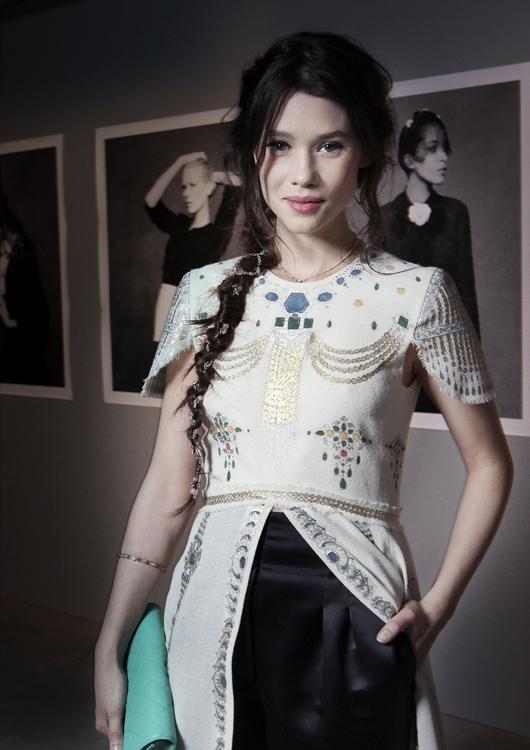 Foto de La exposición de Chanel (9/22)