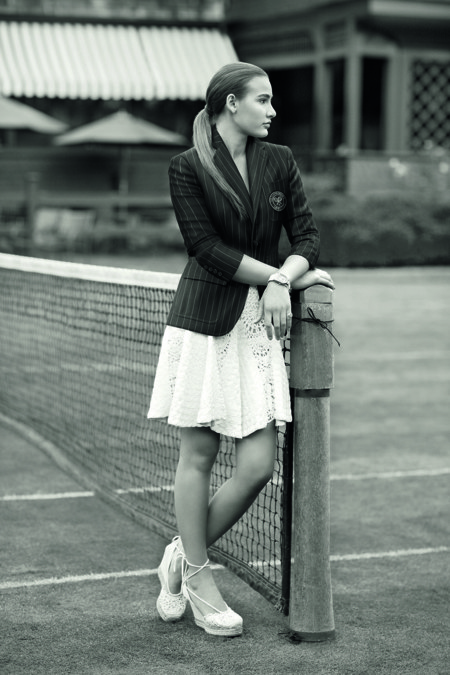 Polo Ralph Lauren Coleccion Wimbledon 4