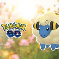 Pokémon GO: todos los Pokémon y las horas en las que aparecen en el Día del Incienso de Mareep