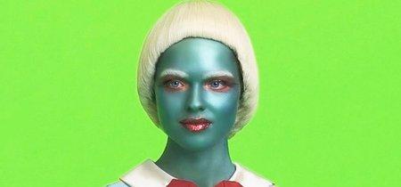 Los aliens y extraterrestres de Gucci parecen estar metiendo a la firma en problemas