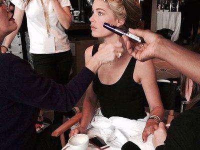 Belleza y celebrities: los secretos de belleza de la primera alfombra roja del Festival de Cannes
