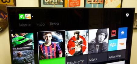 Soporte para Miracast y Live TV Streaming, la dos novedades de la nueva actualización para Xbox One