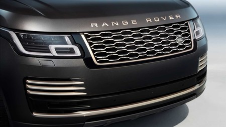 Range Rover Fifty Anniversary Edition 1