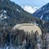 Davos Hotel