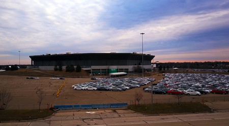 Robados en Michigan decenas de Audi y Volkswagen retirados de la circulación por el Dieselgate