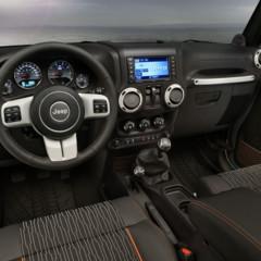 Foto 6 de 9 de la galería jeep-wrangler-arctic en Motorpasión