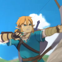 Este alucinante cortometraje de The Legend of Zelda: Breath of the Wild te hará desear con más ganas una serie animada