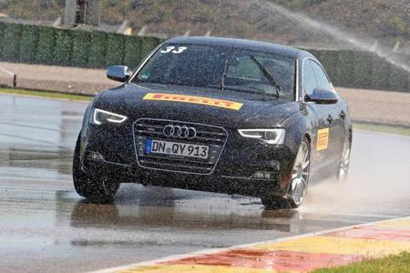 Pirelli Cinturato P7 Blue, presentación y prueba en Valencia