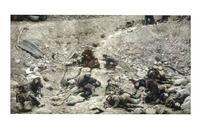 Una fotografía no real sobre la guerra alcanza los 3,6 millones de dólares