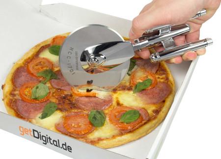 Corta pizzas