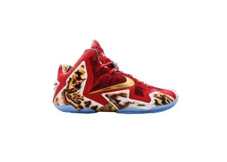 Nike enseña unas zapatillas que sólo algunos jugadores de NBA 2K14 podrán comprar