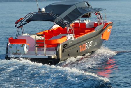 Taxiboat Club 32