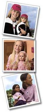 Mi muñeca gemela