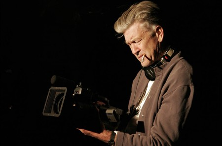 Rodando David Lynch