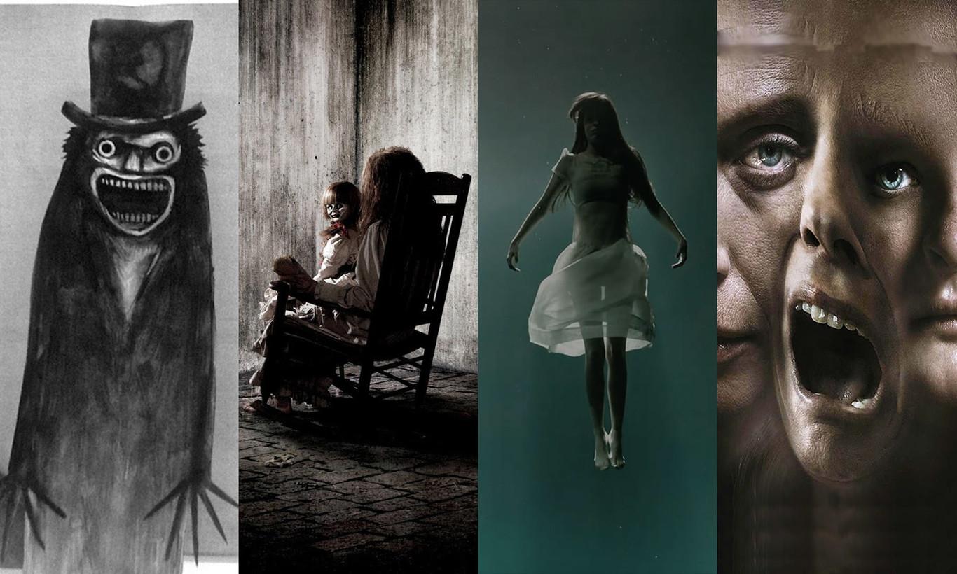 Las 31 Mejores Películas De Terror De La Década 2010 2019