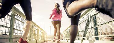 Cinco consejos para hacer frente a la maratón y para disfrutar de la carrera
